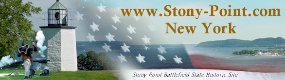 Stony Point New York - www.stony-point.com - logo
